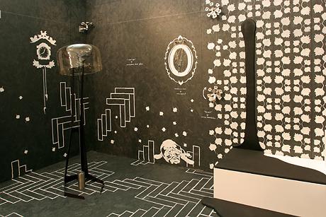postfossil : emyl – innenarchitektur und szenografie, basel, Innenarchitektur ideen