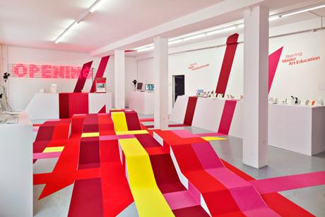 Innenarchitektur Und Szenografie Basel opening emyl innenarchitektur und szenografie basel