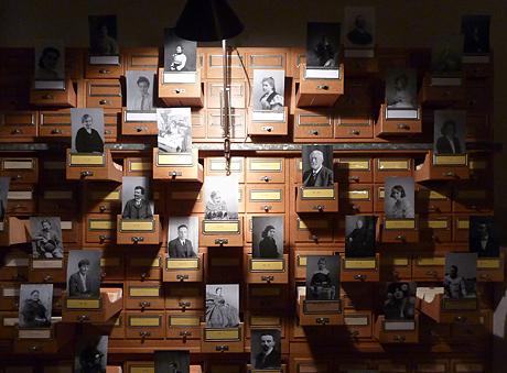 museumsnacht 2012 : emyl – innenarchitektur und szenografie, basel, Innenarchitektur ideen