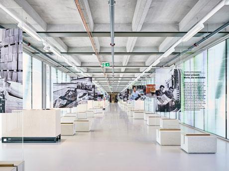Innenarchitektur Und Szenografie Basel 150 jahre coop emyl innenarchitektur und szenografie basel
